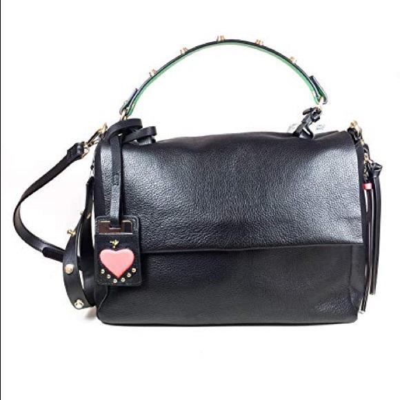Zara Bags   Authentic Leather Bag   Poshmark 965b7ce9ee